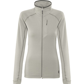 Black Diamond Coefficient Jacket Damen nickel
